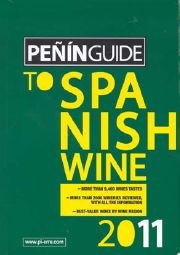 Image of Pen!n Guide to Spanish Wine 2011