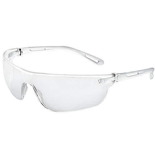 JSP ASA920-161-300Stealth, 16g occhiali, chiari, valutato K