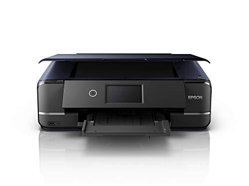 Epson Expression Photo XP-970 | Impresora Fotográfica WiFi A3 Multifunción | Impresión Doble Cara Automática | Bandejas Separadas Papel Fotográfico y A3 | Sistema Tinta 6 Colores Especial Fotografía