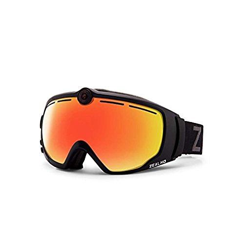 Zeal Optics Herren Schneebrille HD2 Phoenix Rising
