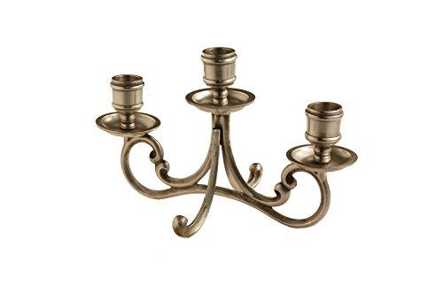 KOM Amsterdam lamp, zilver