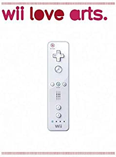 Wii Love Arts: For those who love to play!