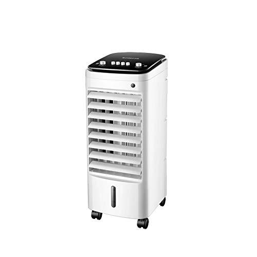 FAFA - Sistema de Aire Acondicionado portátil con Torre y Ventilador de Aire frío