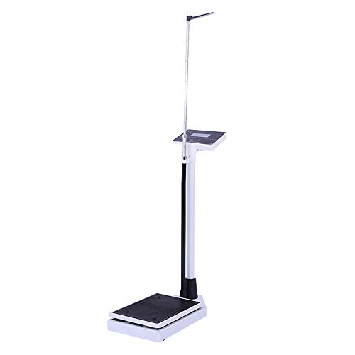 LYAH Precision physician scale - analog mechanical scales, height and...