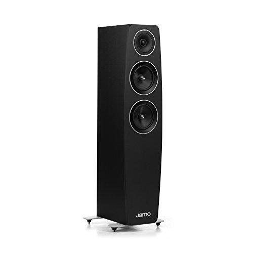 Purchase Jamo C95 Satin Black (Ea.) Floorstanding Speaker