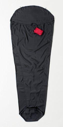 Top 10 Best silk sleeping bag Reviews