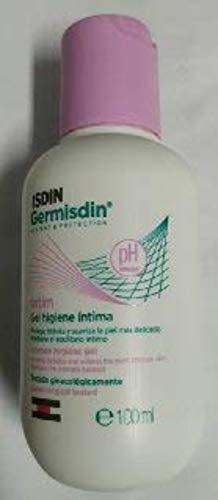 ISDIN Germisdin Gel Higiene Íntima - 100 ml.