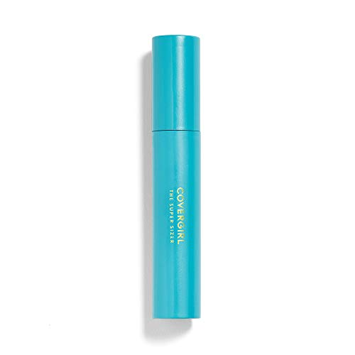 COVERGIRL - The Super Sizer Mascara Very Black 800-0.44 oz. (13.1 ml)