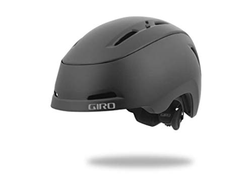 Giro Camden MIPS Matte Black Urban Commuter Bike Helmet