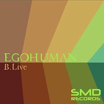 Egohuman EP