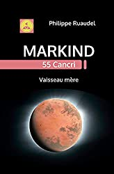 Markind sur Amazon