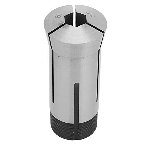 Zeskanttang, 5 C, zeskantige boorhouder van CNC-veerstaal, bevestigingsgereedschap voor freesmachine, accessoires gebruikt voor metaal, kunststof, carbide