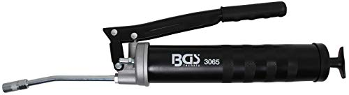 BGS 3065 | Fettpresse mit Handhebel | inkl Düsenrohr und Mundstück