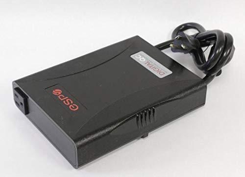 Ametek ESP D11416T Digital QC Multi-Stage Power Conditioner