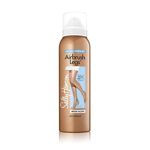 Sally Hansen Airbrush Legs Makeup Beige Glow 4.4 oz