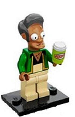The Simpsons Lego Mini Figure Apu