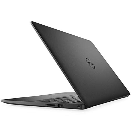 Dell Vostro 15 3591, Black, Intel Core i5-1035G1, 8GB RAM, 256GB SSD, 15.6' 1920x1080 FHD, Dell 3 YR WTY + EuroPC Warranty Assist, (Renewed)