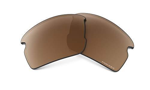 Oakley RL-Flak-2.0-23 Lentes de reemplazo para gafas de sol, Multicolor, 55 Unisex Adulto