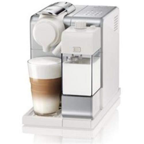 ネスレ F521SI シルバー Lattissima Touch Plus Nespresso [カプセル式コーヒーメーカー 1杯]