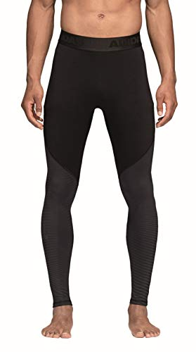 adidas Herren Ask SPR TIG LT Tights, Black, M