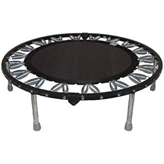 Needak Hard-Bounce Folding Rebounder