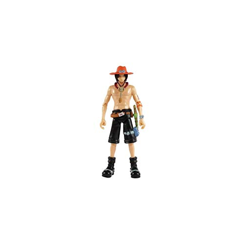 ABYstyle - Figura Once Piece Action Figure Ace