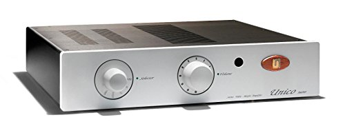 Lowest Price! Unico Nuovo HYBRID STEREO AMPLIFIER