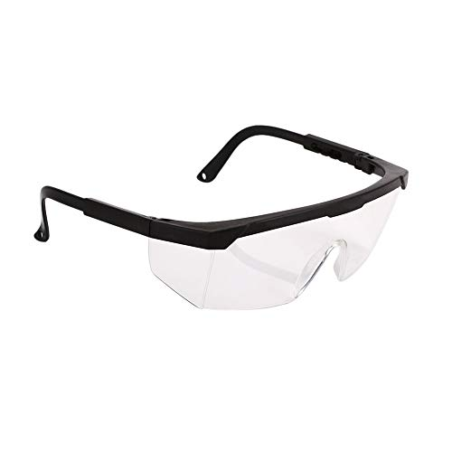DER Sicherheitsüberbrille , Schutzbrille Arbeitsschutzbrille Anti-Fog-windundurchlässiges Goggles Adjustable Fahrrad Radfahren Brille Outdoor-Brillen für den persönlichen , professionellen Gebrauch
