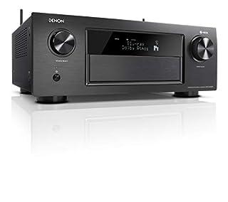 Potenza 200WX9 HEOS integrato HD alta definizione