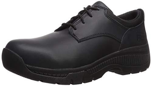 Timberland PRO - - Chaussure Oxor Duty Ox pour Homme, 2E EU, Black