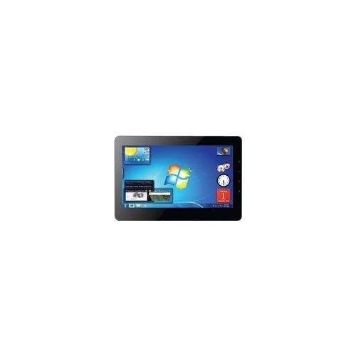 "ViewSonic ViewPad 10 Pro - Tableta con Dual Boot, Pantalla multitáctil, 10,1"", 3G, Wi-fi, cámara de 1,3 megapíxeles"