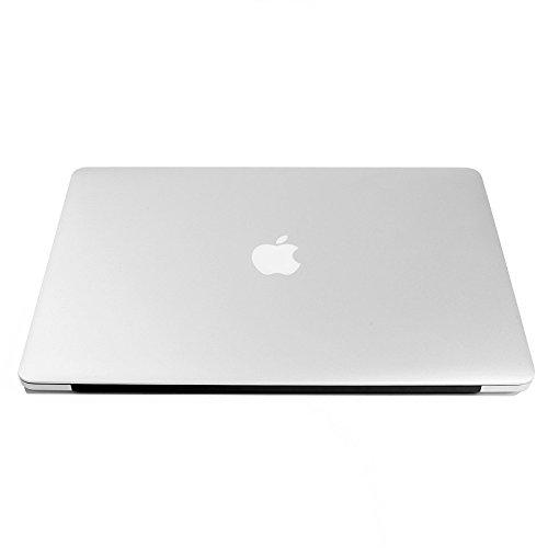 Apple MacBook Pro 15in Laptop Intel Quad Core i7 2.7GHz (ME665LL/A) Retina Display, 16GB Memory, 512GB Solid State Drive, (Renewed) Missouri