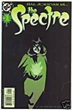 hal jordan spectre comics