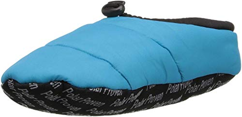 Baffin Cush Slipper,Electric Blue,X-Large(9-10 M US Men's/11 M US Women's)