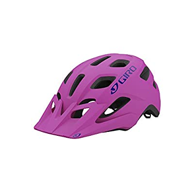 Giro Tremor MIPS Bike Helmet - Matte Bright Pink, One Size
