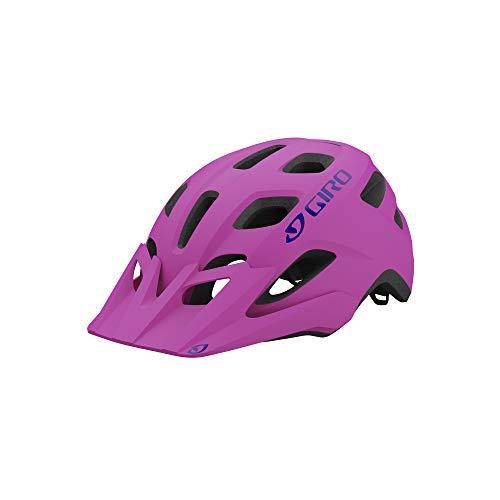 Giro Tremor MIPS Bike Helmet - Matte Bright Pink, One Size