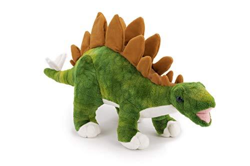 Trigon Stegosaurus, 48 cm, Plüschtier Kuscheltier Stofftier Dinosaurier Dinos Saurier