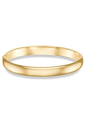 CHRIST Damen-Armreif 585er Gelbgold One Size 81876746