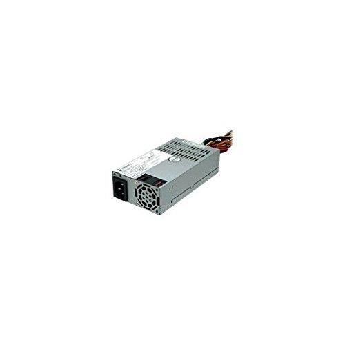 Jou Jye Computer ENP-250 - Fuente de alimentación (250 W, ATX, 3 x Conectores SATA), Plateado