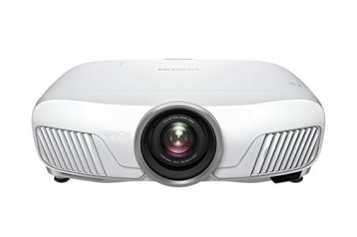Epson - Proyector Epson Eh-Tw9400 Blanco Uhd Pro 4K HDR Inalámbrico