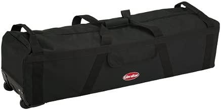 Gibraltar GHLTB Long Hardware Bag with Wheels