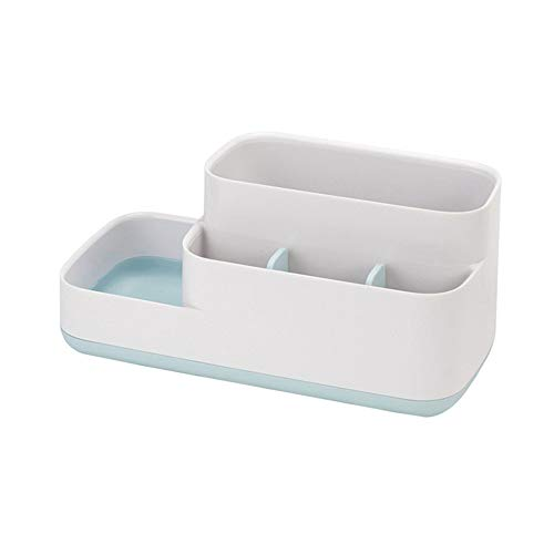 Baño lavabo fregadero cosmético estante almacenamiento