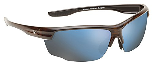 Callaway Sungear Kite Golf Sunglasses - Tortoise...