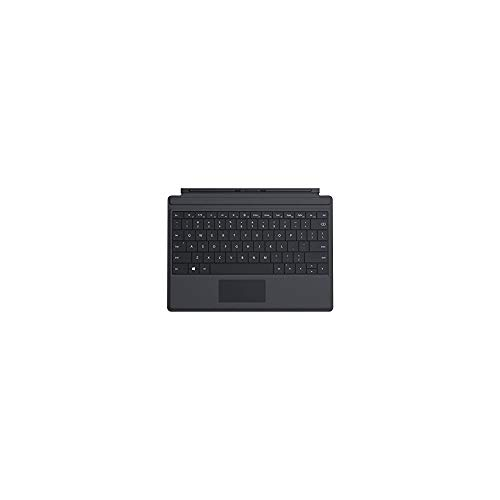 Microsoft Surface 3 Type Cover SC English US/Canada Hdwr, Black (A7Z-00001)