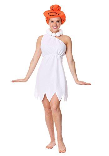 Cute Wilma Flintstone Women's Costume