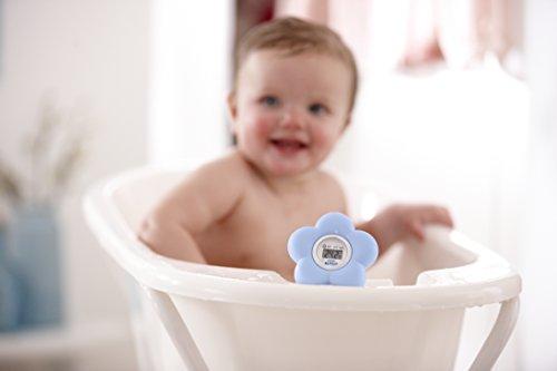 Philips – Digitales Baby Badethermometer - 3