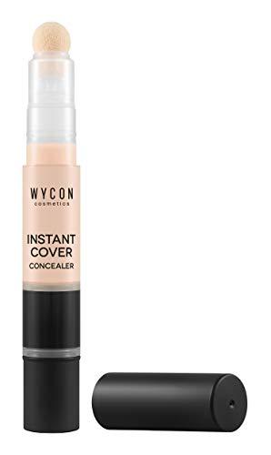 WYCON cosmetics INSTANT COVER CONCEALER 02 FAIR