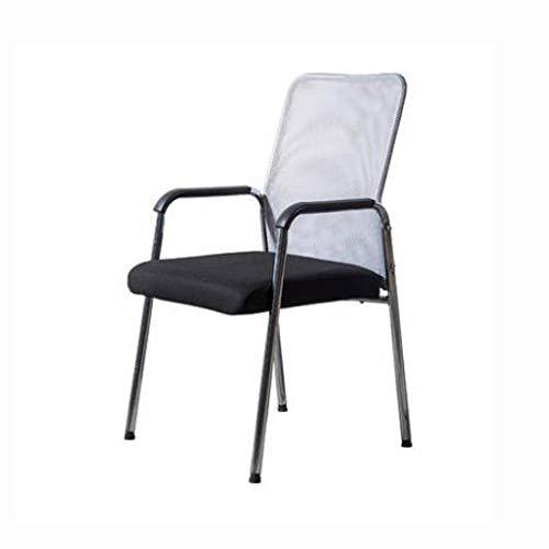 JCXOZ-silla de oficina Silla de oficina de malla trabajo, Silla equipo de casa, oficina silla del personal Presidente, Presidente de la Conferencia, estudiante silla, silla de dormitorio de cuatro pat
