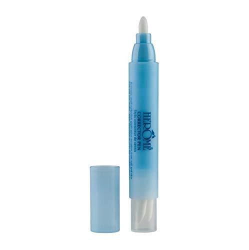 Herome Bolígrafo corrector para esmalte de uñas (Corrector Pen) - 1pcs. - los defectos de belleza con las uñas barnizadas se corrigen en un segundo.