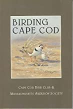 Birding Cape Cod: Guide to Finding Birds on Cape Cod